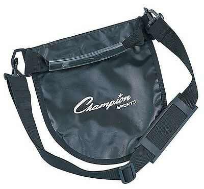 NEW Champion Shot Put Discus Carry Carrier Bag Shoulder Strap Heavy Vinyl SD10