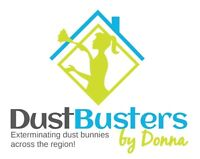 DustBusters by Donna Residential Cleaning - Chelmsford / Azlida