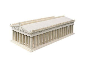 PaperLandmarks The Parthenon Paper Model Kit