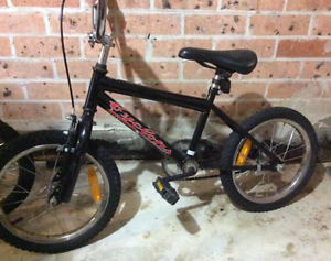 Childrens  Bikes Boys and Girls STARTING FROM $25.00 Lyneham North Canberra Preview