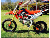 *Wanted* pitbike quad dirtbike