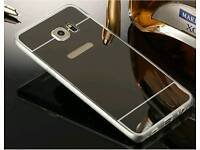 S7 Edge cases mirrored back