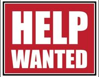 Looking for mothers helper from Dec12-23