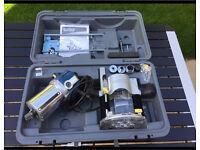 Draper Router Kit