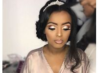 Makeup Artist in Birmingham, Wolverhampton, Coventry.