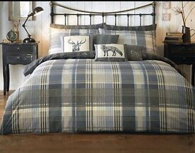 At home in the country duvet set