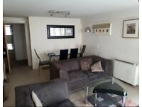TOWN CENTRE TWO BEDROOM FULLY FURNISHED FLAT