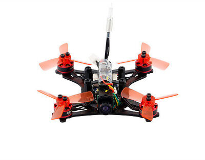 KINGKONG 90GT PNP Brushless FPV Drone Mini Quadcopter With FRSKY XM Receiver