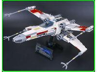 Lepin UCS Star Wars X-Wing construction set