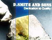 Affordable, Quality, Masonry.   - D.Smith and Sons.