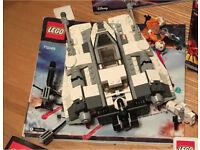 75049 Lego Star Wars snowspeeder