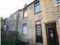 Mid Terraced Rear Facing Property - 10 Min Walk To University - Cross Lane, Newsome, HD4