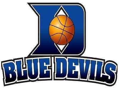 Duke Blue Devils # 11 - 8 x 10 - T Shirt Iron On Transfer