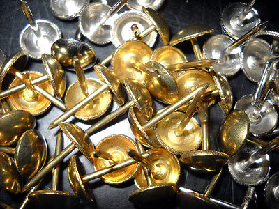 Bullette chiodi per tappeziere restauratore