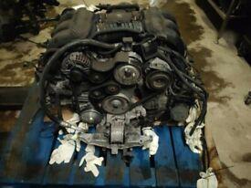 Porsche Boxster Cayman 987 Engine 2.7L Complete M96.25
