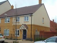 Three bedroom property to rent in Ashford, Kent