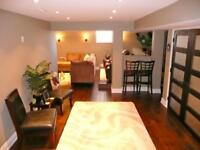 !_ Basement Renovation in Toronto & GTA _!