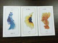 FREE FREE XMAS GIFT apple iPhone 6S+ plus 16gb unlocked USED