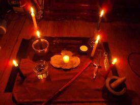 Love Spells/ Spiritual Healer/ Clairvoyant