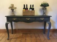Hall/Console Table - Shabby Chic