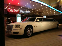 BRAMPTON WEDDING STRETCH LIMOUSINE