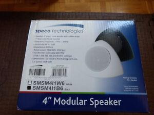 Three Brand New In Box Speakers