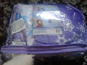 Frozen Toddler sleeping bag