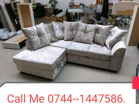 Dylan Corner Or 3+2 Sofa Different Colors|