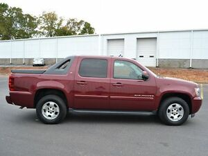 2008 Chevrolet Avalanche CUIR PICK-UP