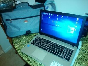 ASUS Laptop X540L – BARGAIN – Hardly Used