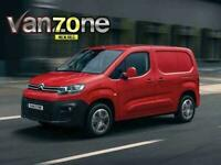 Citroen Berlingo XL Diesel 1.5 950kg Enterprise 100ps