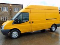 MAN AND VAN WASTE/RUBBISH COLLECTION/CLEARANCE SAMEDAY SERVICE AVAILABLE 07391094711.