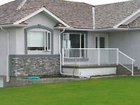 stucco and stone, great rates