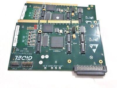 Gidel Procspark Altera Cyclone Ii 35 Pci Board 3.3v Rev 2 Used Tested