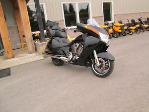 2014 Victory Motorcycles Victory Vision