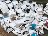 Sell your boat TODAY! Cash here
