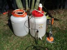 Home Brew Fermenter Kits x 2 Bushland Beach Townsville Surrounds Preview