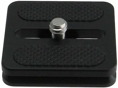 Simplicity DS-1 Bi-Directional QR Camera Body Plate Arca-Swiss Compatible w/ SS