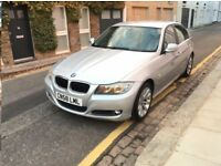 2008 BMW 318i NEW SHAPE EXCELLENT CONDITION ONLY 47K MILES FULL SERVICE CREAM LEATHER 320D 318D 320I