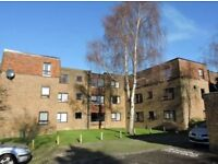 One bedroomed flat in Merrow to let £850pcm - newly decorated, gas central heating