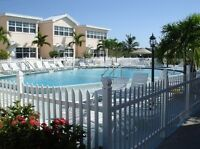 Florida 1 Bedroom condo Barefoot Beach Resort