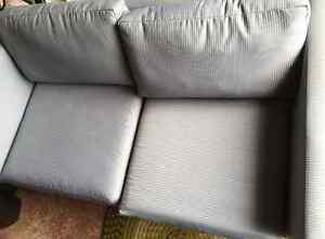 PERFECT CONDITION FUTON