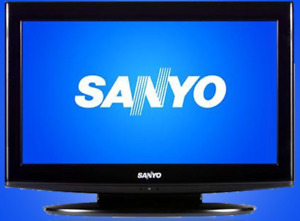 "Sanyo DP42840 42"" LCD TV"