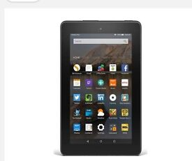 Amazon fire 8gb tablet