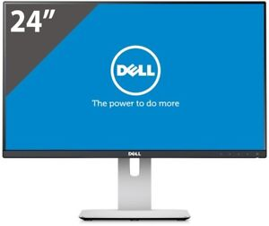 Brand new Dell E2416HM 24 inch LED Monitor or trade for Wii U