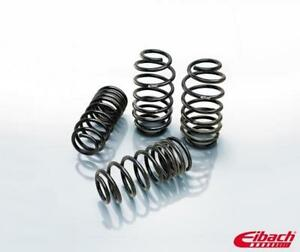 Eibach Pro Kit 12-18 Fiat Abarth Turbo Suspension Spring Set