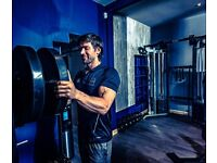 Personal Training & Team Training With White Method Fitness