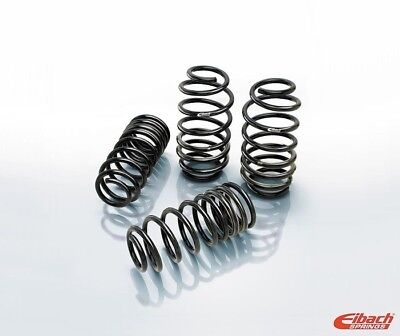 Eibach PRO-KIT Performance Springs (Set of 4 Springs) for 00-06 LINCOLN LS