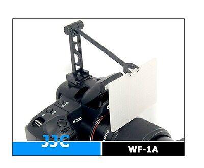 Diffuseur de flash intégré rotatif pr Sony alpha a100 a200 a300 a350 a700 a900
