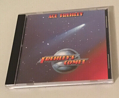 ACE FREHLEY - FREHLEY'S COMET CD